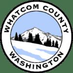 Whatcom county seal